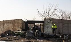 جزییاتی از حادثه هواپیمای اوکراینی از زبان دادستان نظامی تهران