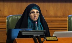 بستری روزانه  ۶۰۰ بیمار مبتلا به کرونا در تهران
