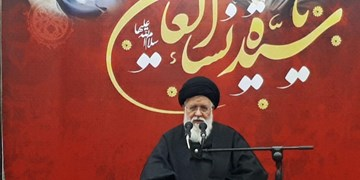 انتقاد امام جمعه مشهد از پوشش رسانهای راهپیمایی روز شهادت سردار سلیمانی در مشهد