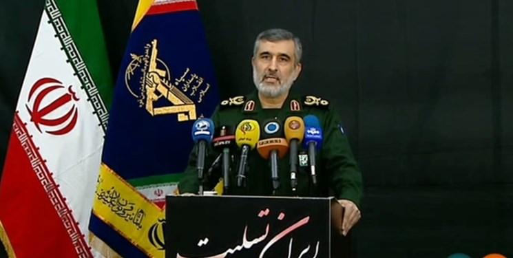 سردار حاجیزاده: کاش میمُردم و شاهد حادثه سرنگونی هواپیما نبودم/ همه مسئولیت را میپذیریم+فیلم
