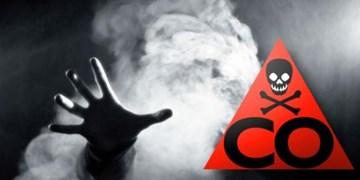 قاتل خاموش ۲ جوان را به کام مرگ کشاند