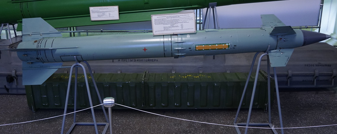موشک 9M330