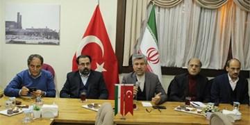 بررسی گسترش همکاریهای فرهنگی فیمابین تبریز و ارزروم