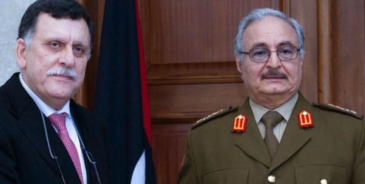 تحلیل   در لیبی حق با چه کسی است، حفتر یا سراج؟