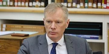 اظهارنظر سفیر بریتانیا در تهران درباره تحولات جاری در هنگ کنگ
