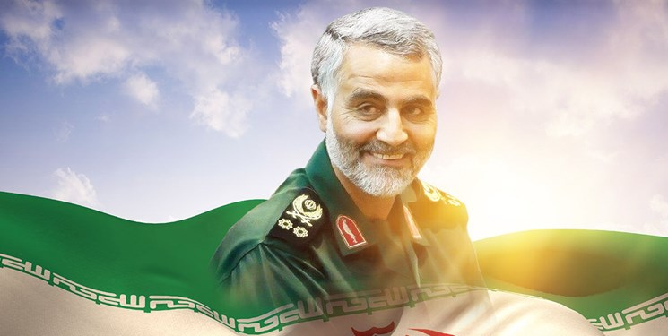 وصیتنامه سردار شهید قاسم سلیمانی منتشر شد