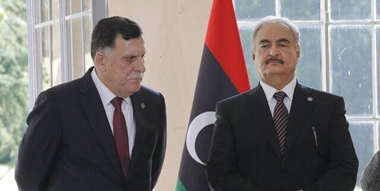 دولت وفاق لیبی: کسانی که دستشان به خون ملت آغشته است در فرآیند سیاسی جایی ندارند
