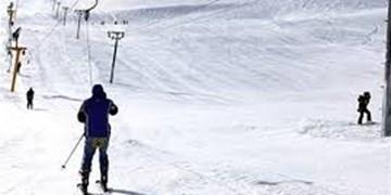 رونق گردشگری استان با احداث ۳ پیست اسکی جدید/ افتتاح پیست اوجور در سالجاری
