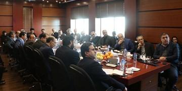 چهارمین جلسه کمیسیون فناوری و اقتصاد دانش بنیان به میزبانی کروز برگزار شد