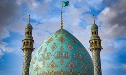 معرفی 10 مسجد نمونه در گلستان