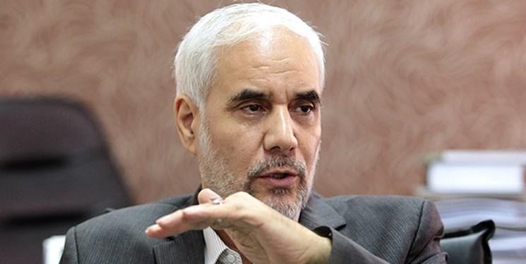 مهرعلیزاده علیرغم وعده قبلی، حضورش در برنامه انتخاباتی را در لحظات پایانی کنسل کرد