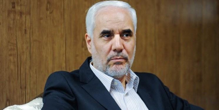 حمایت جبهه اصلاح طلبان ایران از مهر علیزاده