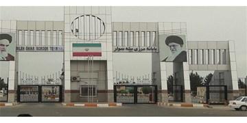 صادرات بیش از 419 هزارتن کالای ایرانی از پایانه مرزی بیله سوار