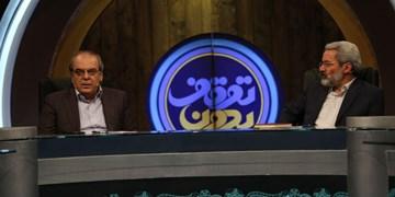 عباس عبدی: منطق نظام بینالملل فقط قدرت است