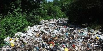 فارس من| قصه ناتمامِ زبالههای گیلان/شهردار خمام: به زودی زباله به سراوان منتقل میشود