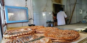 هواتو دارم| پخت نان رایگان در 3 نانوایی گنبدی برای آسیبدیدگان کرونا