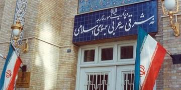 ایرانی ها آخرین تحولات مربوط به توقف پروازها را از ستاد ارتباطات کنسولی وزارت خارجه پیگیری کنند