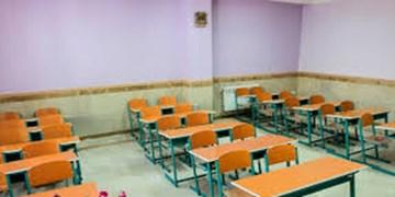 مشارکت بیسابقه صنایع بندرعباس در احداث مدرسه