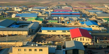 انعقاد 205 قرارداد واگذاری زمین در شهرکهای صنعتی کرمانشاه