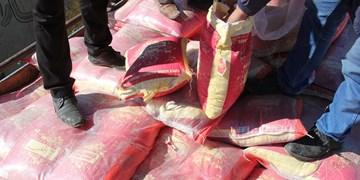 اختصاص ۳۰ تن برنج و شکر به رزمایش «مواسات» در شاهرود