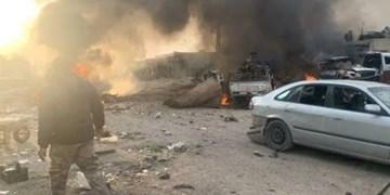 دو نظامی ترکیه در شمال سوریه کشته شدند
