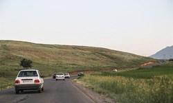 فارس من| طرح بهسازی باند دوم محور سبزوار به قوچان در دستور کار قرار دارد
