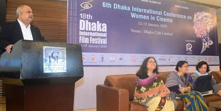 برپایی ششمین کنفرانس «زنان در سینما»