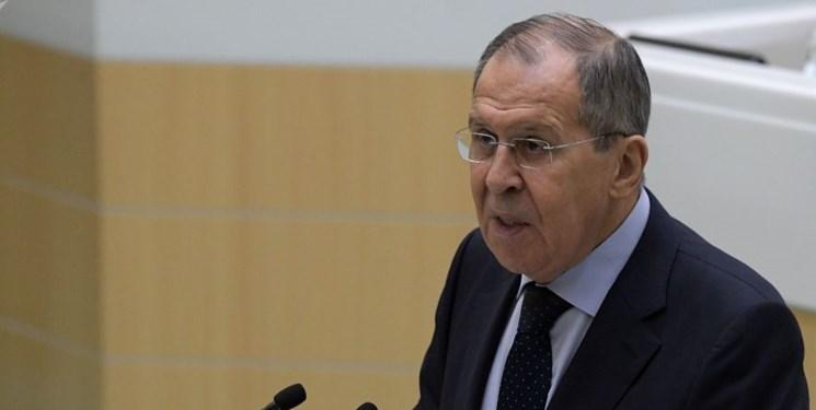 هشدار لاوروف به آمریکا درباره استقرار موشک در اروپا و آسیا