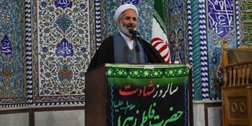 انقلاب اسلامی ریشه در فطرت اسلام دارد/ ستون اصلی سیاست آمریکا در منطقه فروریخته