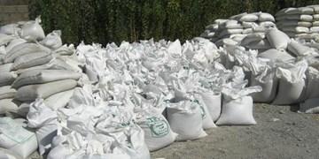 توزیع بیش از 53 هزار تن کود ازته در بین کشاورزان کردستانی