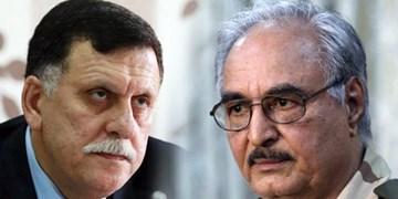 دولت وفاق ملی لیبی به نیروهایش دستور آتشبس داد