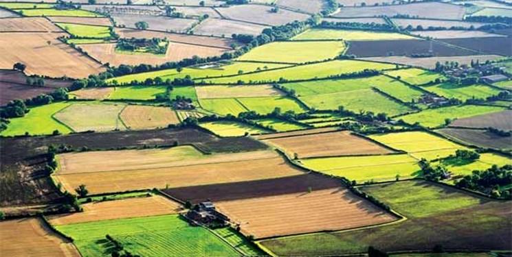 اتمام اجرای کاداستر منابع طبیعی در سال جاری در صورت تخصیص بودجه