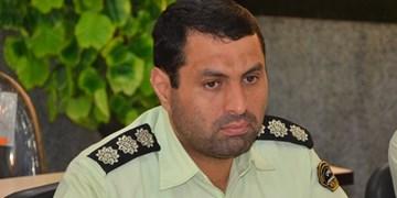 دستگیری زن مأمورنما در بندرعباس