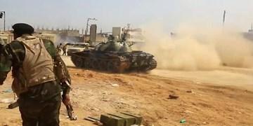 لیبی| تشدید درگیریها و کشته شدن فرمانده برجسته نیروهای حفتر
