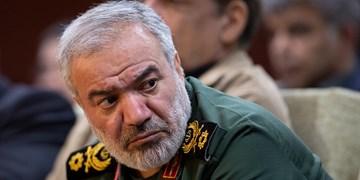 سردار فدوی: آمریکا در تشکیل ائتلاف علیه انقلاب اسلامی پیروز نخواهد شد