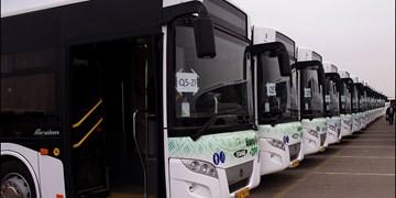 حمل و نقل عمومی در اختیار هواداران تراکتور