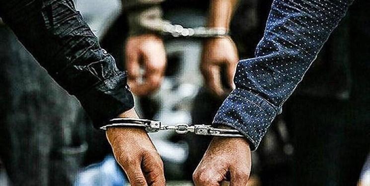 دستگیری یکی بزرگان طوایف شادگان در پی برگزاری مراسم ختم