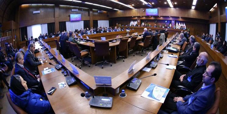 عضویت شائبهبرانگیز دو فدراسیون در مجمع عمومی/ کمیته ملی غیرالمپیکیها!