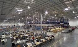 30 میلیارد دلار در بخش واحدهای بزرگ صنعتی  سرمایه گذاری شده است