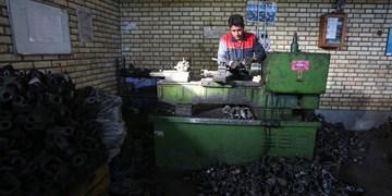 فیلم| «نگارخاتون» لَنگِ «خوشه صنعتی»