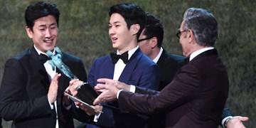 اعلام برندگان «انجمن صنفی هنرپیشگان آمریکا»/کرهایها تاریخساز شدند!