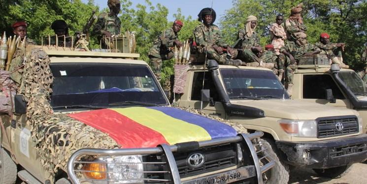 9 غیر نظامی در حمله تروریستی در چاد کشته شدند