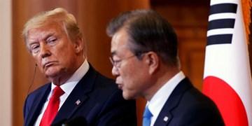 اعزام موقت ناوگان نظامی کره جنوبی به تنگه هرمز بعد از اطلاع به ایران