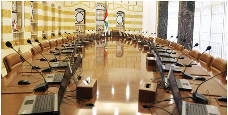 جلسه تهیه «بیانیه وزارتی» دولت جدید لبنان جمعه برگزار میشود