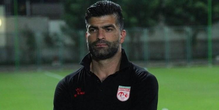 رضایی: رنگ و بوی سیاست در فوتبال آسیا  دیده میشود/ برخی کشورها میخواهند ایران را تحت فشار بگذارند