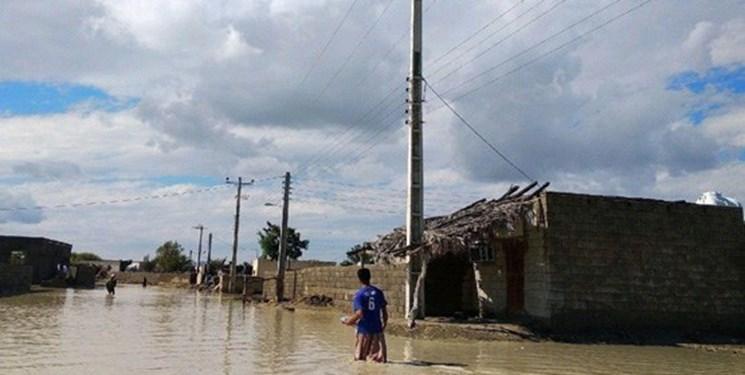 کمک 5 میلیارد ریالی مردم استان تهران به هموطنان سیل زده جنوب کشور