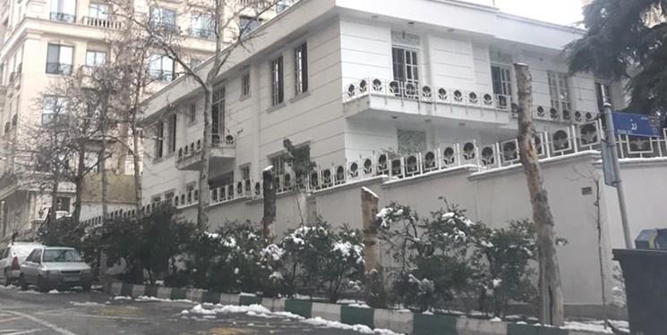 شروط  بی اساس شهردار برای فروش عمارت میلیاردی گلستان