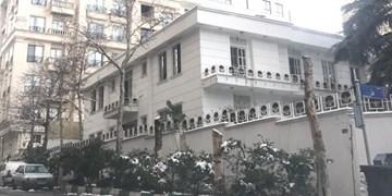 خانه شهرداران برای بار دوم به مزایده گذاشته شد/ پافشاری  حناچی برای فروش عمارت گلستان!