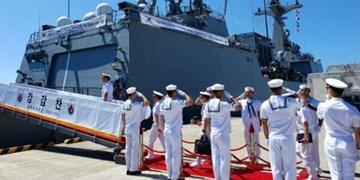 یونهاپ: ایران نگرانی خود را از اعزام نظامیان کره جنوبی به تنگه هرمز اعلام کرده است