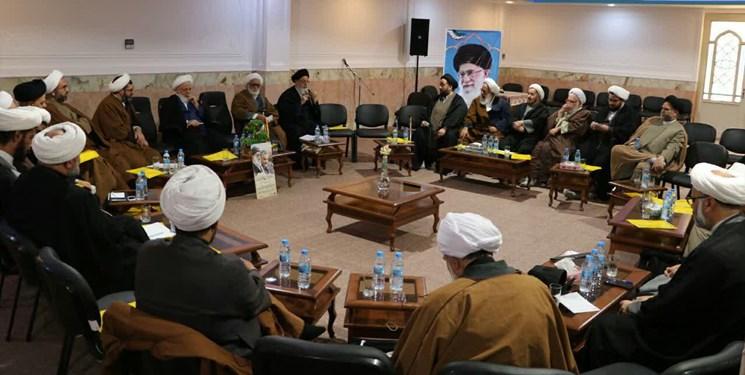 اردکان؛ میزبان همایش ائمه جمعه استان یزد